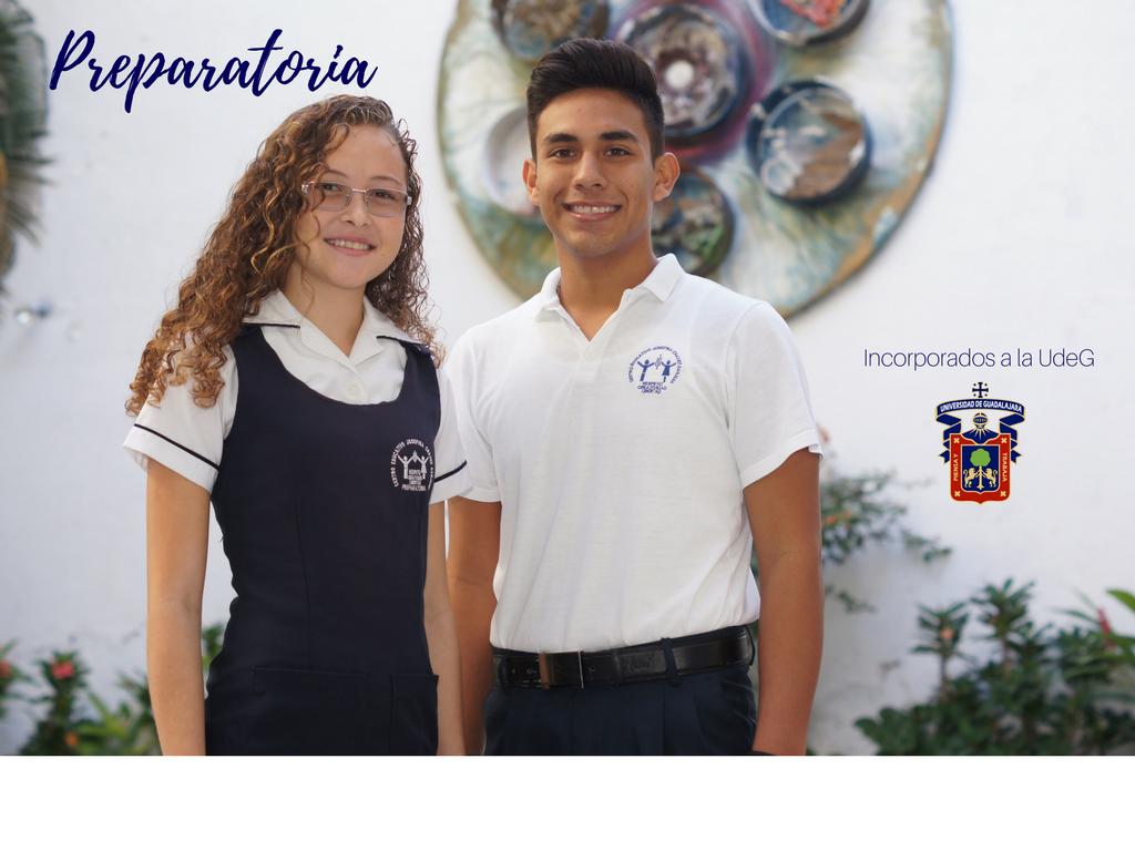 Preparatoria Incorporada a la UdeG en Puerto Vallarta